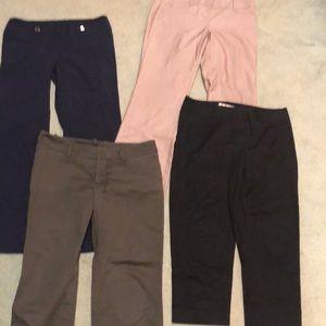 Work pants bundle